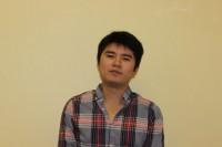 Hsiao Chung 2013-2014