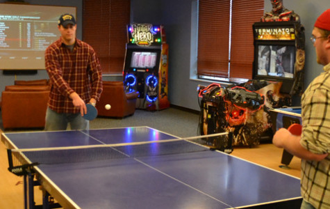 Pingers, pongers could use a league