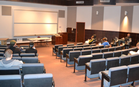 Students strategic in seat selection