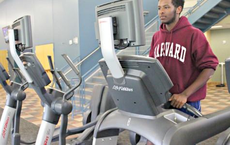 Health improves at Wellness Center