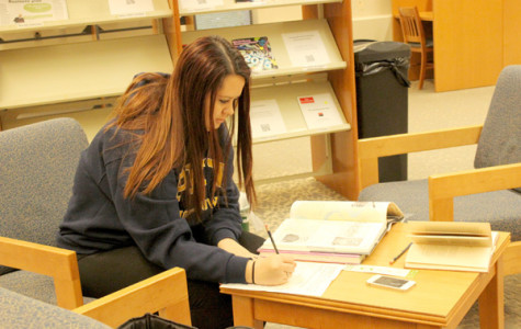 Study habits put students on dean's list