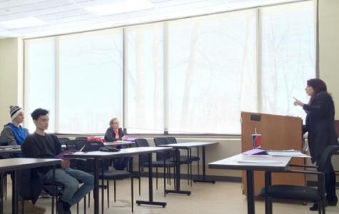 Class' effectiveness under scrutiny