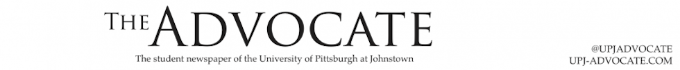 The University of Pittsburgh at Johnstown's student newspaper