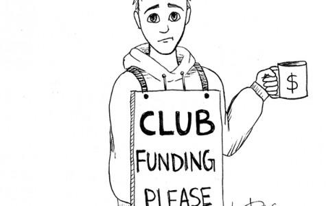 Take club money more seriously