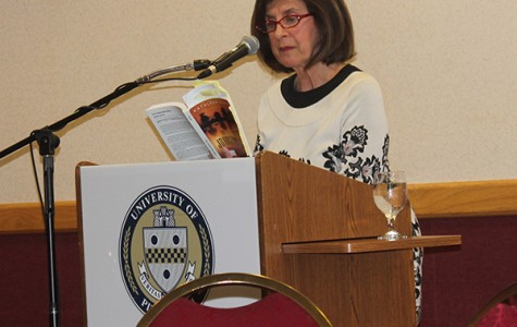 Johnstown native speaks at conference