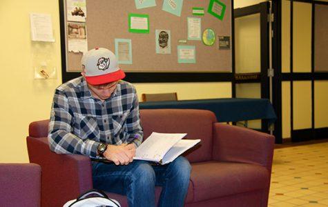 Freshmen: 19.2 percent fall behind