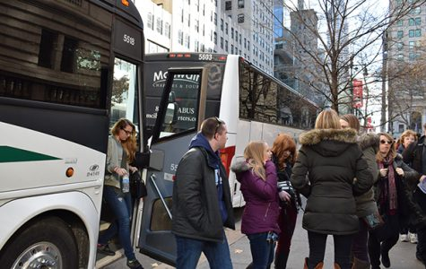 NYC bus registration takes detours