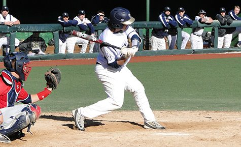 Mountain Cats open up conference play