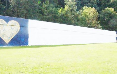 Mural is to commemorate 90 years