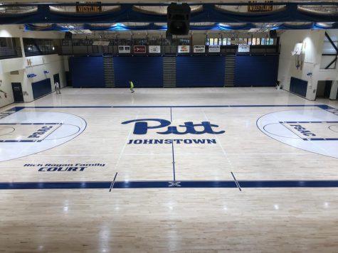 Pitt-Johnstown athletes have rituals