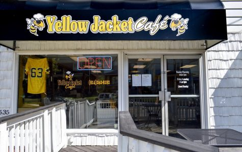 Yellow Jacket has a Ferndale home