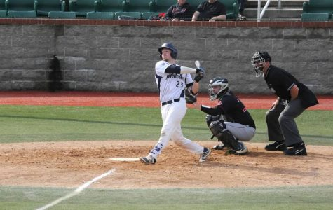 Baseball looking to build on fall success