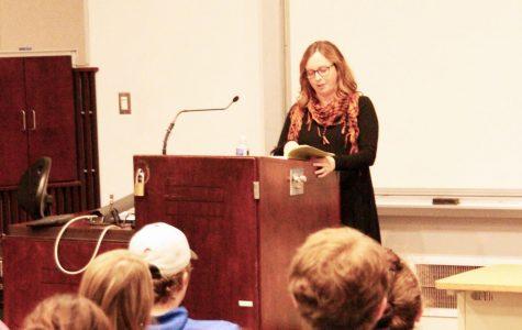 Third reader to offer fiction focus