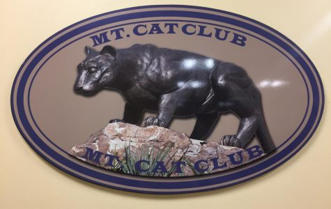 Mt. Cat Club is reopened for students