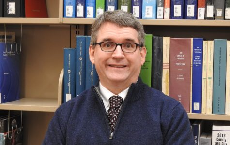 Owen Library gets a new director