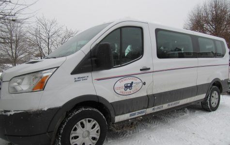 Shuttle service owner can drive large groups