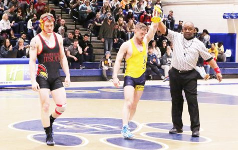Seven wrestlers are to advance nationally