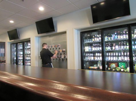 Downtown eatery set to open March 3
