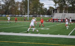 Soccer women look to next season