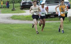 Team gets ready for tougher races