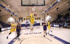 Conference schedule starts for basketball