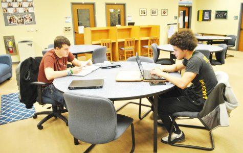 1 in 5 freshmen needs help