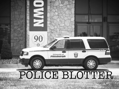 Police Blotter Feb. 28 – March 14