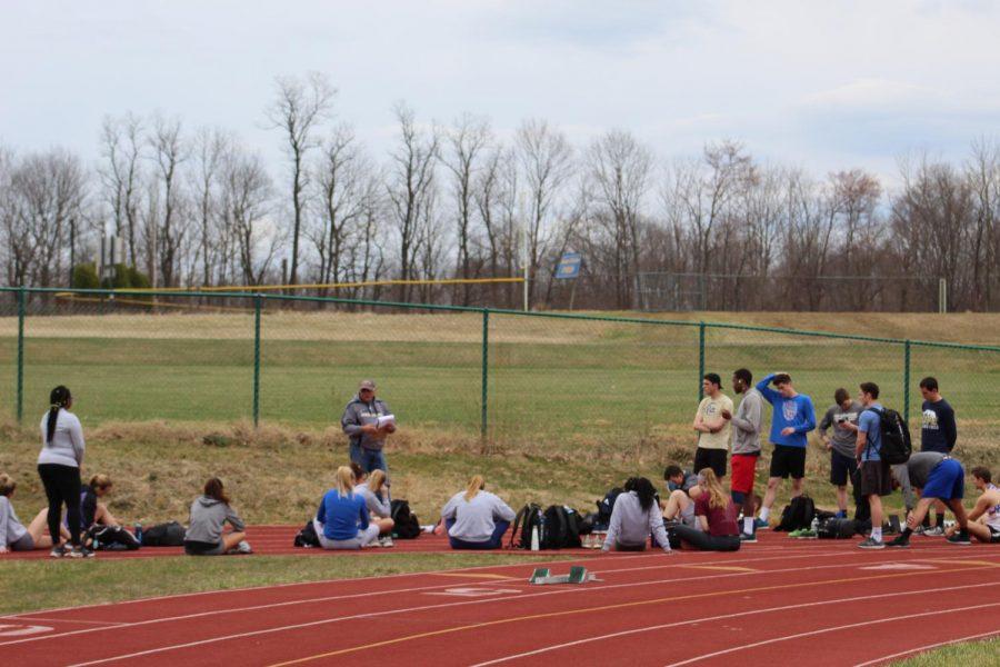 Athletes' grades being scrutinized